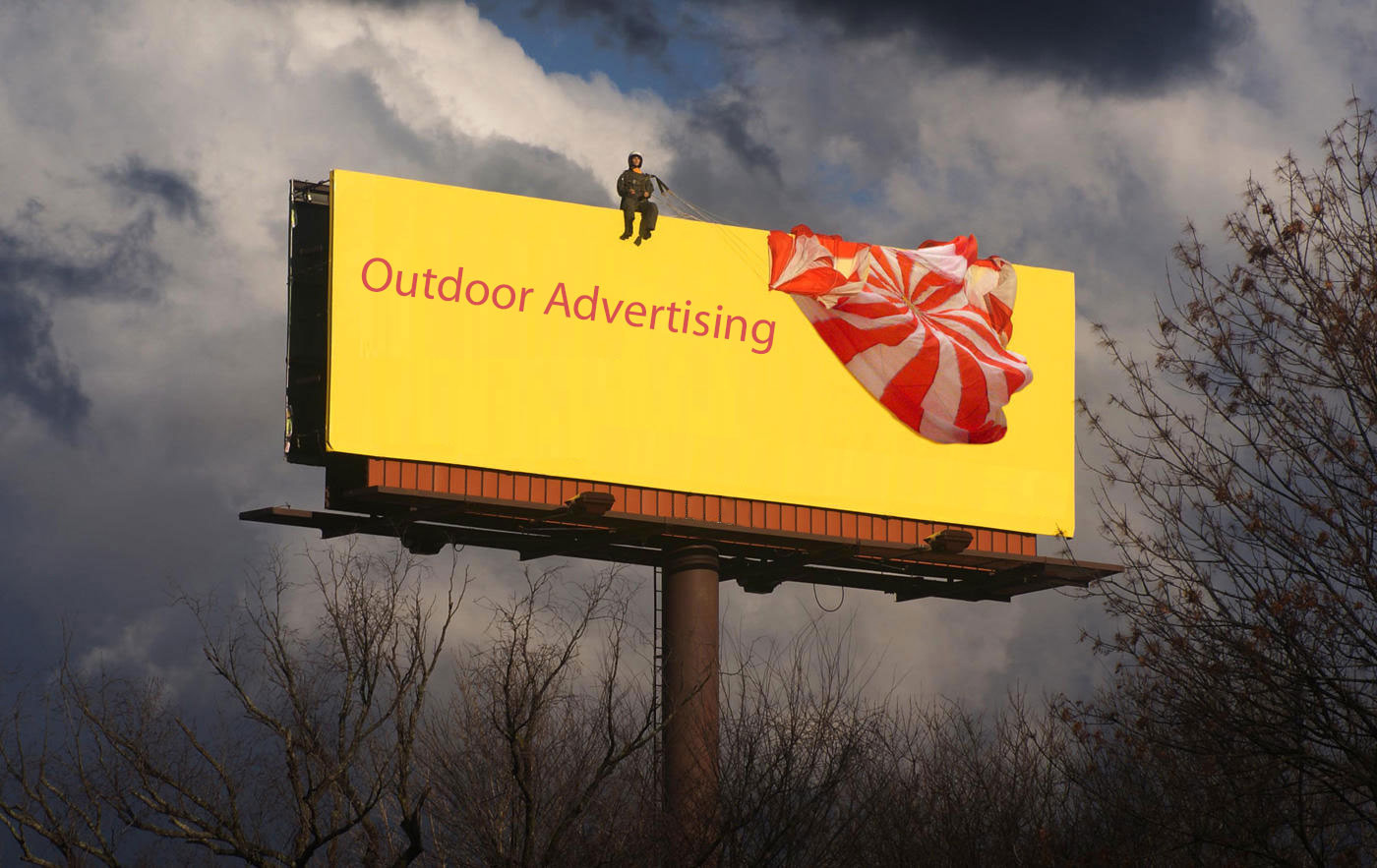 outdoor advertising ideas outdoor advertising ideas